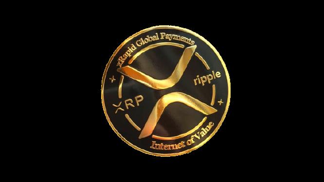 XRP Crypto Coin